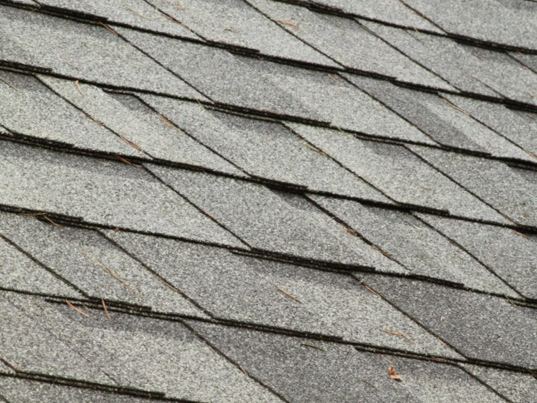 Roof Shingle Repair & Storm Damage