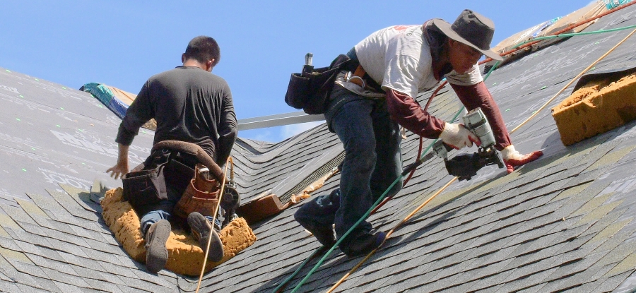 Roof Replacement Wake Forest NC 27587