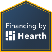 hearth financing