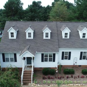 Stauffer Project – Roof Replacement Wake Forest NC